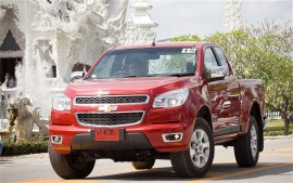 2012-Global-Market-Chevrolet-Colorado-front-view