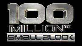 small block 100