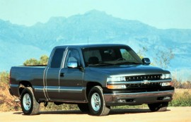 1999 Chevrolet Silverado LS-2